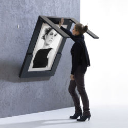 Wall Folding Table Picture